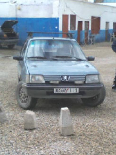 VOITURE OCCASION OUJDA