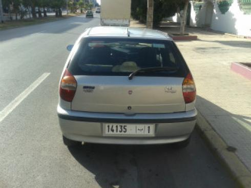 VOITURE OCCASION MOHAMMEDIA