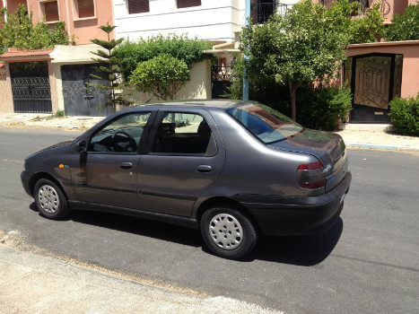 VOITURE OCCASION SAFI