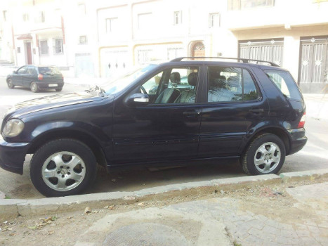 VOITURE OCCASION IFRANE