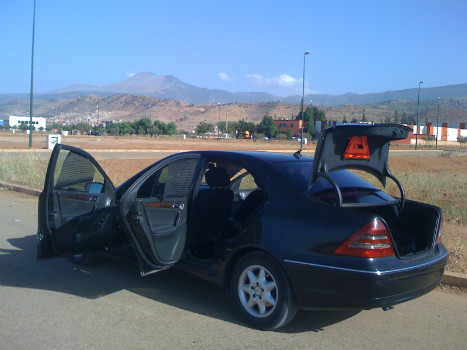 VOITURE OCCASION BENI MELLAL